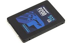Patriot P200 512GB