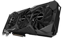 Gigabyte GeForce RTX 2070 Super WF3 OC 8GB