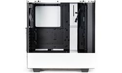 NZXT H510 Elite Window Black/White