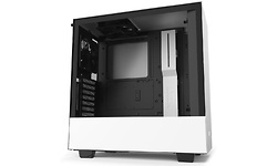 NZXT H510i Window Black/White