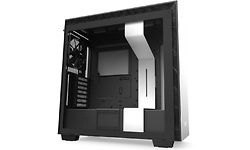 NZXT H710 Window Black/White