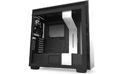 NZXT H710i Window Black/White