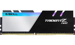 G.Skill Trident Z Neo 32GB DDR4-3200 CL14 quad kit