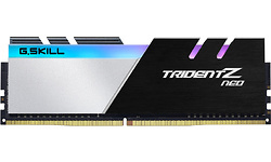G.Skill Trident Z Neo 64GB DDR4-3600 CL18 quad kit