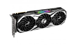 MSI GeForce RTX 2080 Ti Duke OC V1 11GB