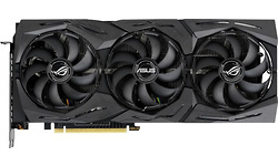Asus GeForce RTX 2080 Super Strix Advanced 8GB