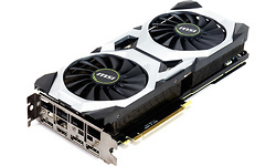MSI GeForce RTX 2080 Super Ventus OC 8GB