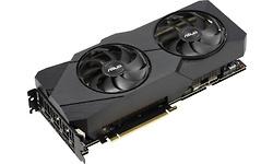 Asus GeForce RTX 2080 Super Dual Evo 8GB