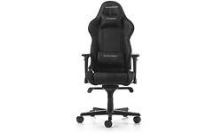 DXRacer Racing Pro R131-NR Gaming Chair Black
