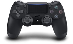 Sony Playstation 4 DualShock Wireless Controller V2 Fortnite Black