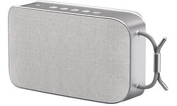 TechniSat TWS XL Grey