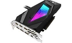 Gigabyte Aorus GeForce RTX 2080 Super WaterForce 8GB