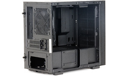 NZXT H210 Window Black