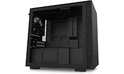 NZXT H210i Window Black