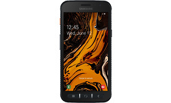 Samsung Galaxy Xcover 4s Enterprise Edition Black