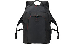 Dicota Backpack Gain Wireless Mouse Kit Black