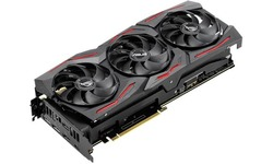 Asus RoG Strix GeForce RTX 2080 Super Gaming 8GB