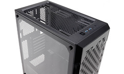 Corsair iCue 220T RGB Window Black