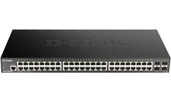 D-Link DGS-1250-52X
