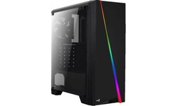 Aerocool Cylon Pro RGB Black