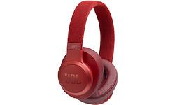 JBL Live 500BT Red