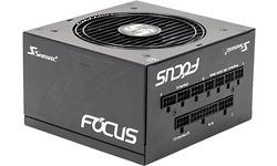 Seasonic Focus PX-550