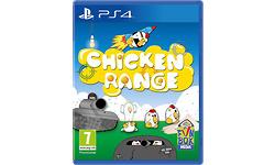 Chicken Range (PlayStation 4)