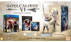 SoulCalibur VI Collector's Edition (PlayStation 4)
