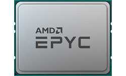 AMD Epyc 7452 Tray