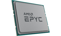 AMD Epyc 7402 Tray