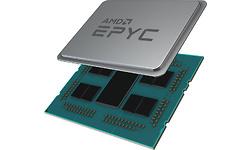 AMD Epyc 7552 Tray