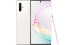 Samsung Galaxy Note 10+ 256GB White