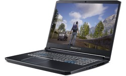 Acer Predator Helios 300 PH317-53-7