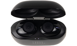 JBL Tune 120 TWS Black