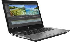 HP ZBook 17 G6 (6TV00EA)