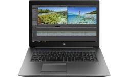 HP ZBook 17 G6 (6TV09EA)