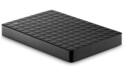 Seagate Expansion Portable 5TB Black