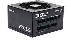 Seasonic Focus GX-850