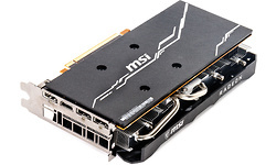 MSI Radeon RX 5700 Mech OC 8GB