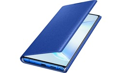 Samsung Galaxy Note 10 Plus LED View Cover Blue