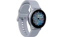 Samsung Galaxy Watch Active 2 40mm Cloud Silver