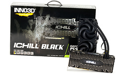 Inno3D GeForce RTX 2080 Super iChill Black 8GB