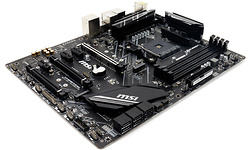 MSI X470 Gaming Plus Max