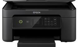 Epson Epxression XP-3100