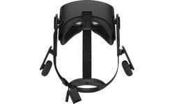HP Reverb Virtual Reality Headset-Pro Ed