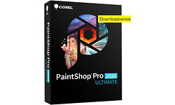 Corel PaintShop Pro 2020 Ultimate
