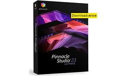 Pinnacle Pinnacle Studio 23 Ultimate