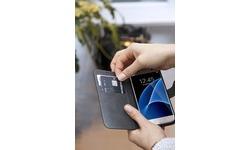 Mobiparts Premium Wallet TPU Case Samsung Galaxy S10 Black