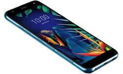 LG K40 32GB Blue