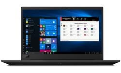 Lenovo ThinkPad P1 (20QT000LMH)